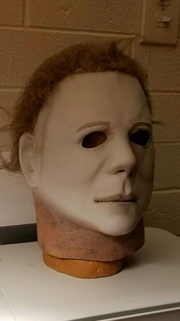 Best Halloween Mask Michael Myers 2020 ☞ 23 Original Halloween Mask William Shatner in 2020   Michael