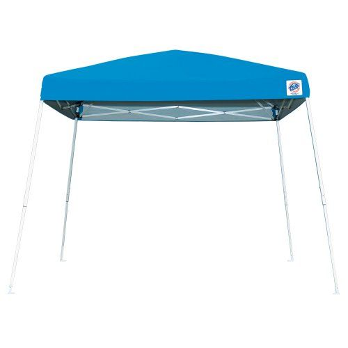 E-Z UP Sierra II 10 by 10 Canopy, Blue | Best Buy Outdoor Living Products Store