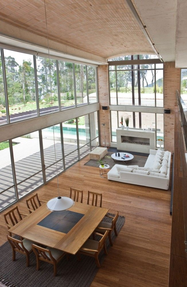 Family House in Medellin   Oscar Mesa. 182 best Espace ouvert    Loft images on Pinterest   Architecture