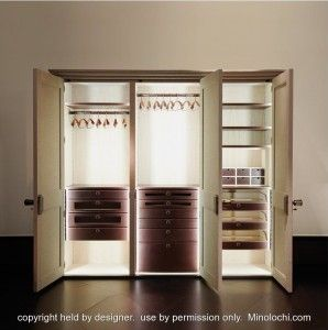 1000 Images About Closet Amp Powder Room On Pinterest