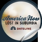 America Now Lost in Suburbia