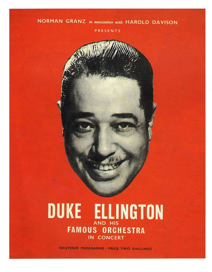 an analysis of duke ellington of the worlds greatest composers and musicians 05012012 duke ellington is seen by many as one of the frontrunners of jazz and as one of the greatest composers of the 20th century he was a part of the harlem.