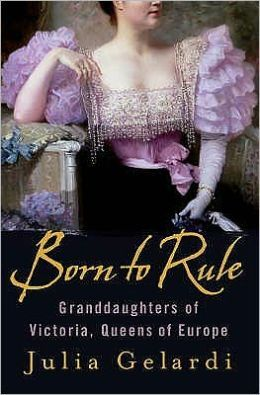 - The incredible stories of five of the seventeen granddaughters of Queen Victoria ,who became queens of different countries in Europe. Very different destinies for those women: Alexandra Tzarina of Russia; Matilde, Queen of Norway; Sophia, Queen of Greece ; Mary , Queen of Romania and Victoria Eugenia, queen of Spain. A hundred years , from 1869 , with the the birth of Matilde to 1969 , with the death of Victoria Eugenia , in the middle of extraordinary changes in our history.