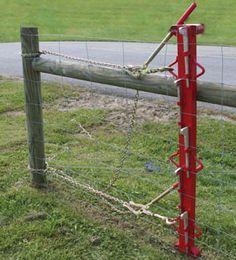 28 Best Wire Fencing Images On Pinterest Chicken Wire