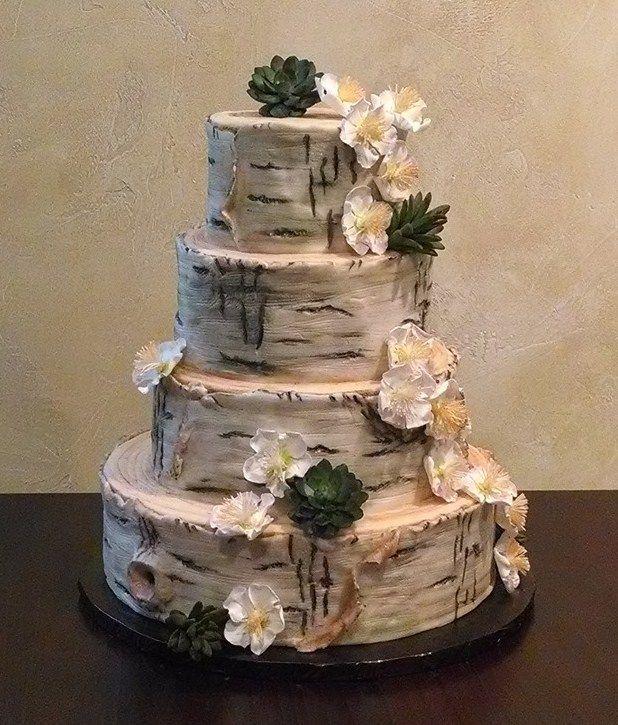 Finishing Touches Unique Wedding Altars: 17 Best Images About Birchwood Weddings On Pinterest