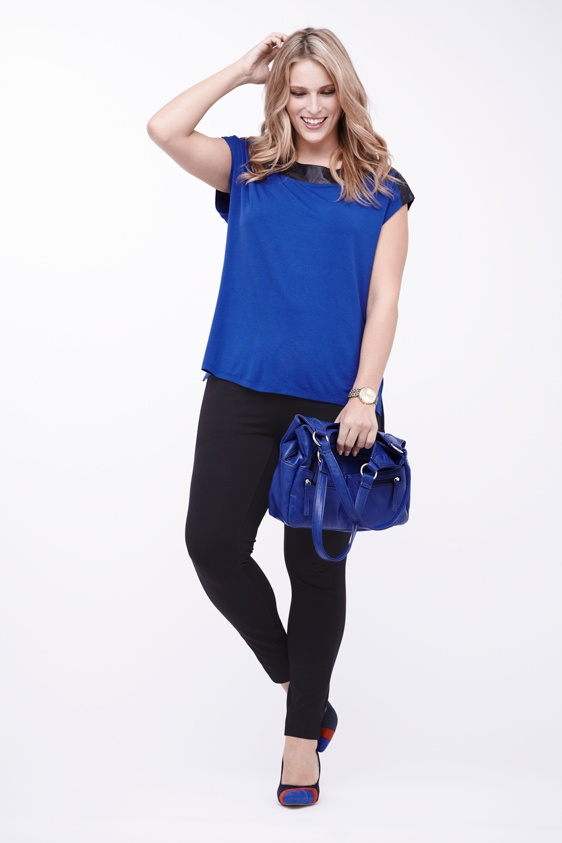 #cobalt #reitmans #plussize #tailleplus