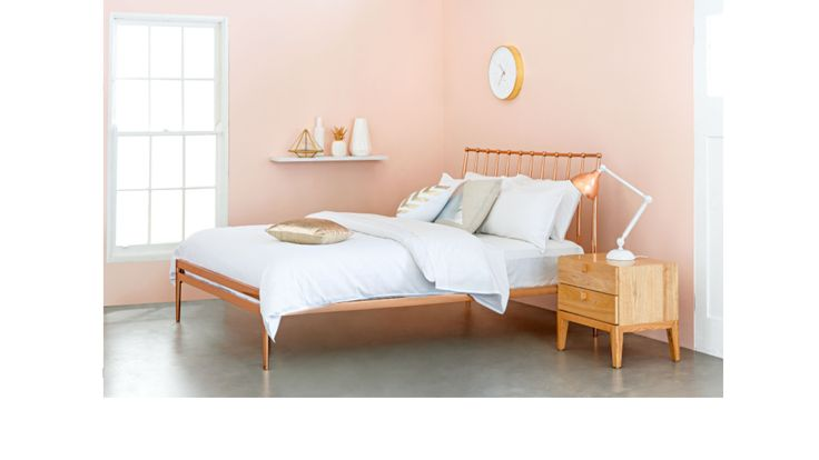 coppa bed frame 3