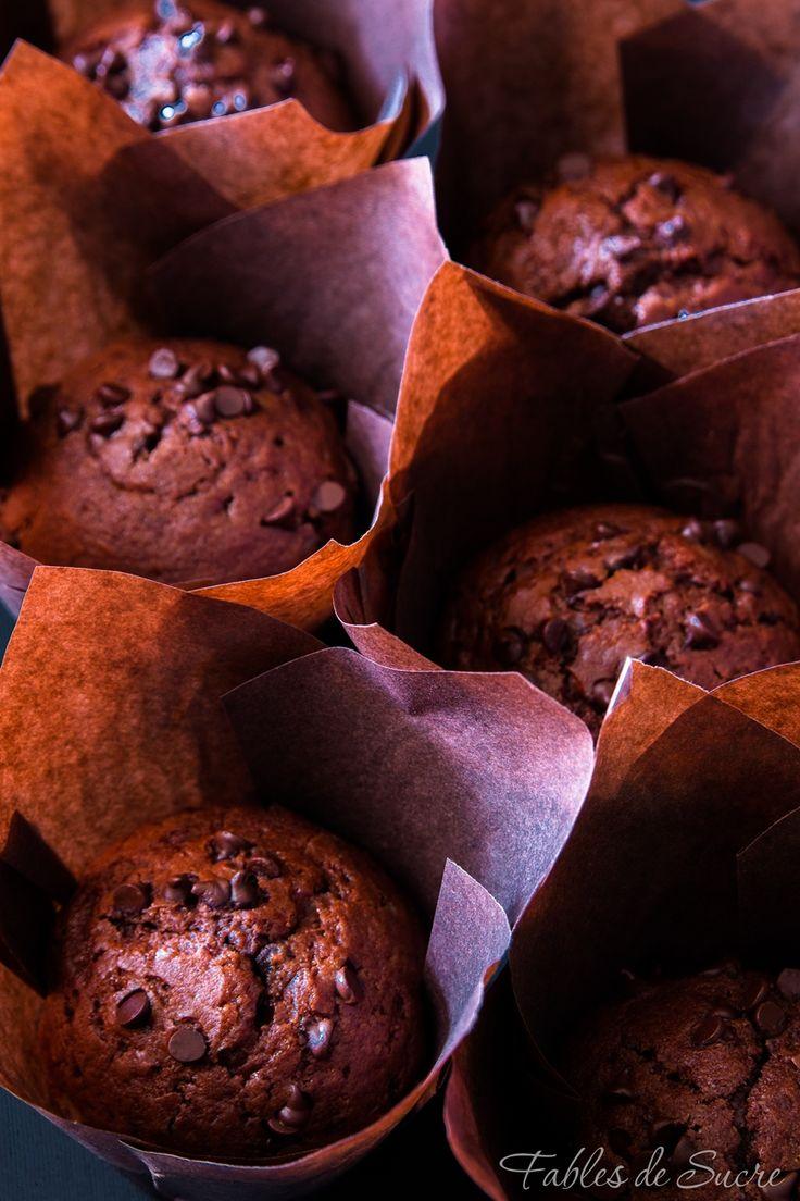 muffin al cioccolato Fables