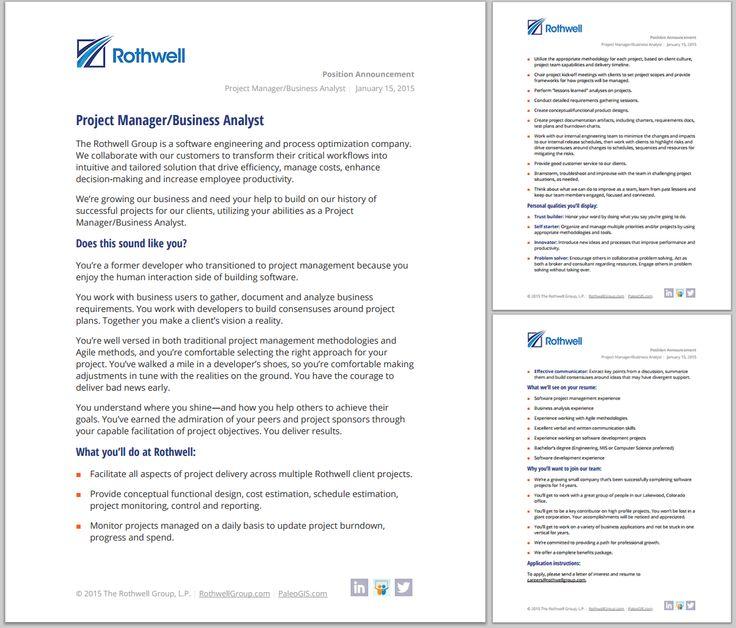 22 best Portfolio Résumé \ Media from LinkedIn Profile images on - best of blueprint software systems linkedin