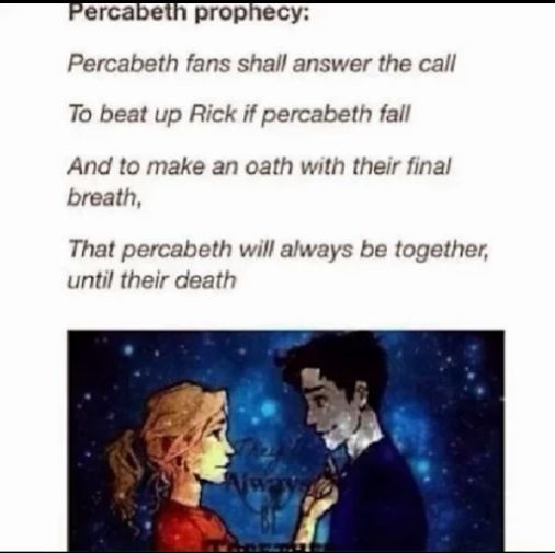 Percabeth Headcanons | Percy Jackson headcanons - Community - Google+: