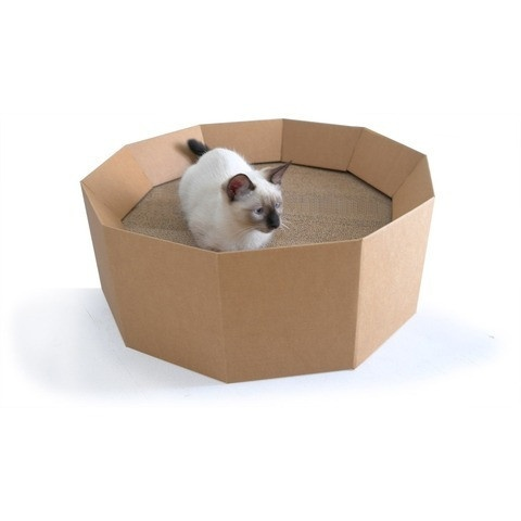 17 Pieces Of Cat Furniture That Are Totally Purrr Fect in addition B00frcwe9q further Cat Scratching Posts also B00Q8LWJPE likewise The Lygsbtd Holiday Gift Guide Pt 2. on dj cat scratching post