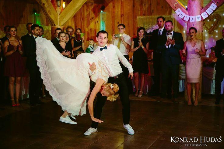 Pierwszy Taniec :D