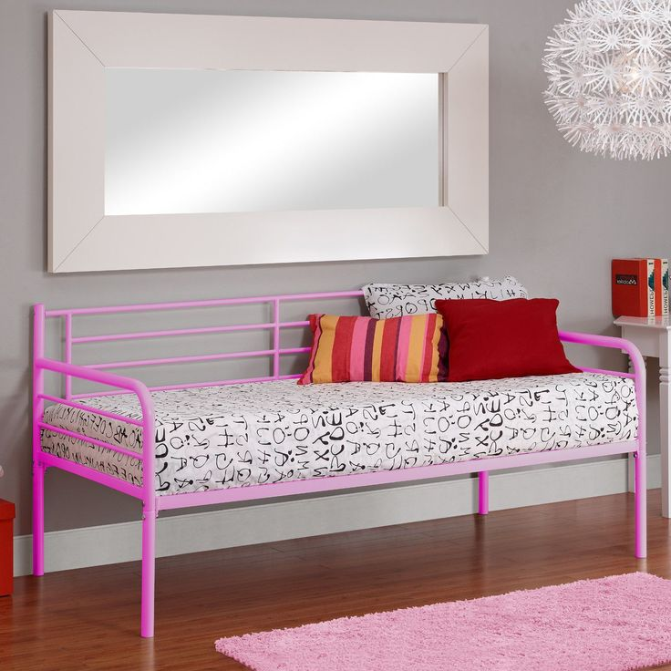 """Omar 78"""" Daybed"""