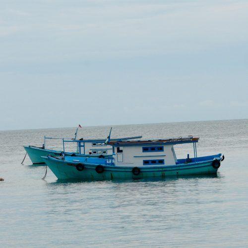 À la découverte de Tioman Island
