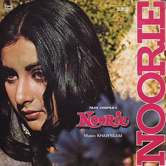 Noorie (1979)  I seriously love this old film!