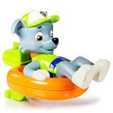 Paw Patrol - Bath Paddlin Pup - Rocky