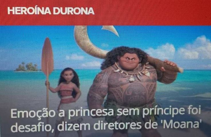 """""""Novo filme da Disney. PRINCESA não precisa de príncipe. Colocaram um Ogro, um troglodita medonho ao lado da princesa. Ou seja, agora vã..."""