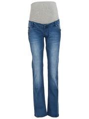 Jeans- Køb mama·licious jeans til gravide. Officiel online shop.
