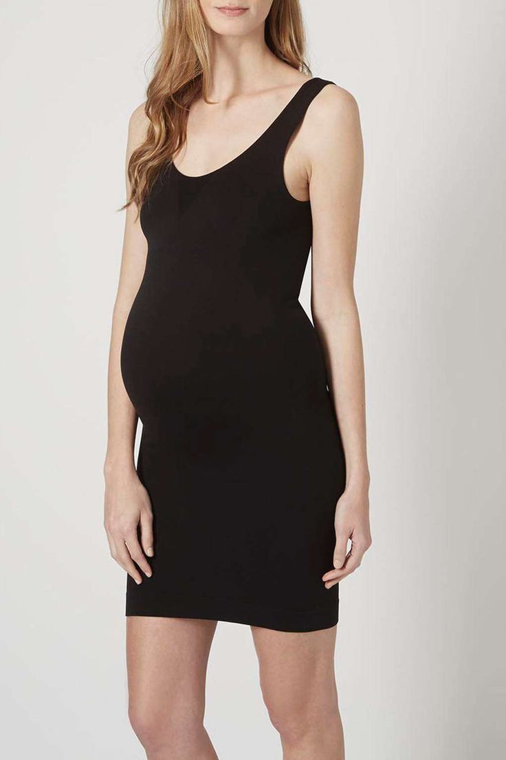 074fdd495561b Maternity Spanx – How to Get Slim Thighs and Silhouettes During Pregnancy   Maternity  Spanx   Maternity dresses, Maternity shapewear, Nordstrom dresses