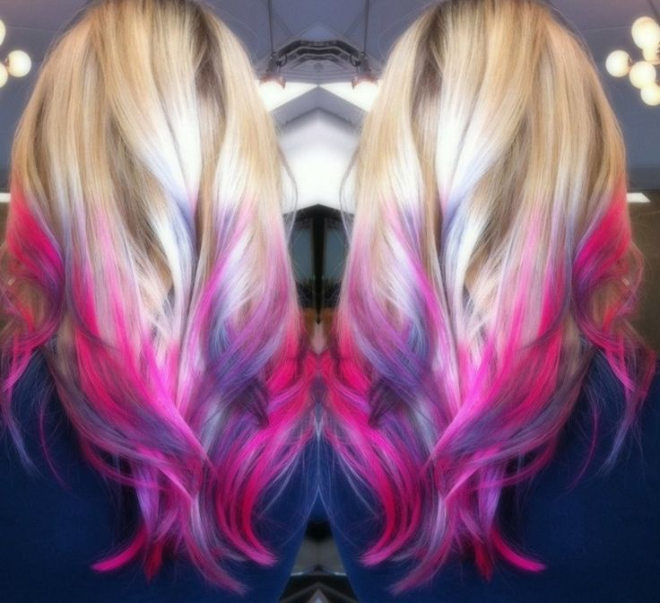 50 best pink ombre hair styles extensions images on pinterest blonde with red and purple highlights hairextension blondehair hairideas haircolor hairstyle pmusecretfo Choice Image