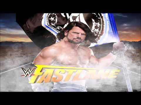 """WWE Fast Lane 2018 Official Theme Song - """"LEAN BACK"""" WITH DOWNLOAD LINK"""