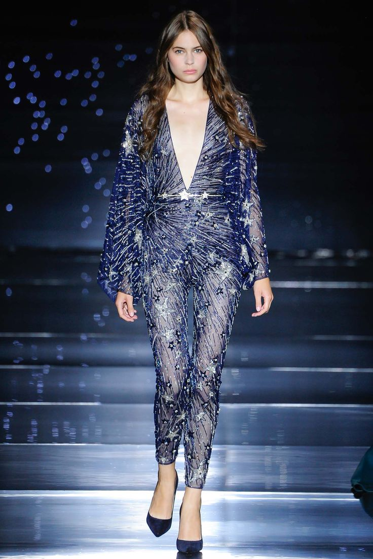 Zuhair Murad Fall 2015 Couture - Collection - Gallery - Style.com