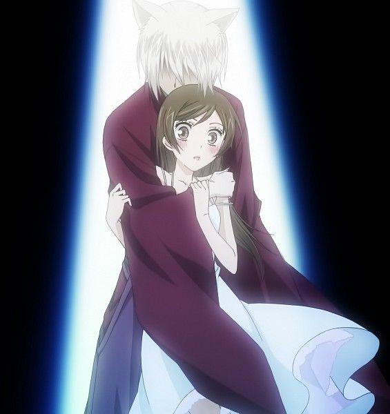 542 Best Inuyasha Kamisama Images On Pinterest: 89 Best Kamisama Hajimemashita : Divine Nanami Images On