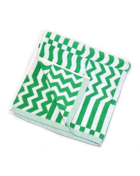 Triad Towel