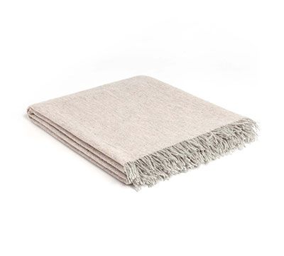Mrs.Me home couture Throw Fly Blush Melee
