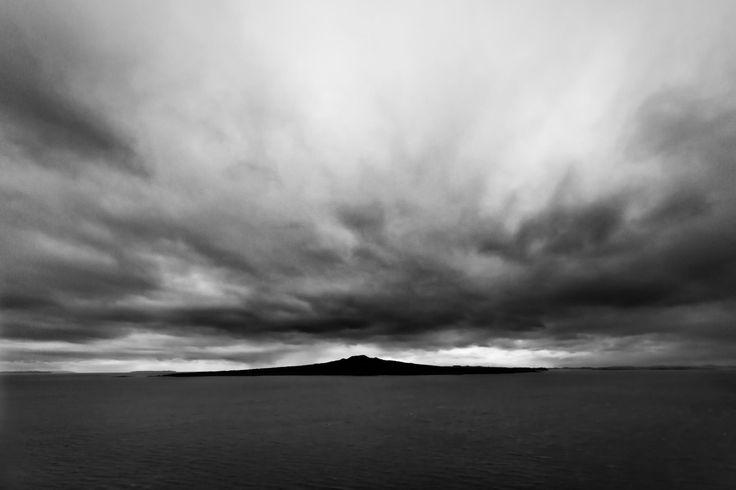Rangitoto Island by Emma Baker on 500px www.emmabaker.co.nz