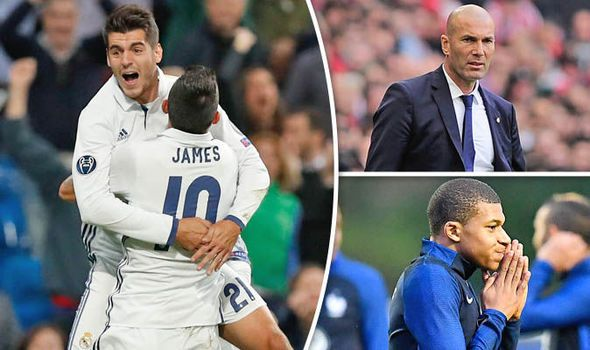 Real Madrid News: Star pair to Chelsea, new formation next term, future Mbappe plan - https://newsexplored.co.uk/real-madrid-news-star-pair-to-chelsea-new-formation-next-term-future-mbappe-plan/