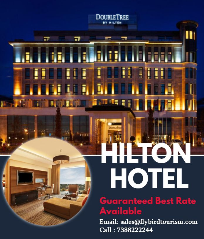 Best Deals For Domestic Hotels Hilton Book Any 5 Star Hotel In