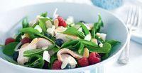 Recette de salade de pâtes orecchiette au basilic - L'Express