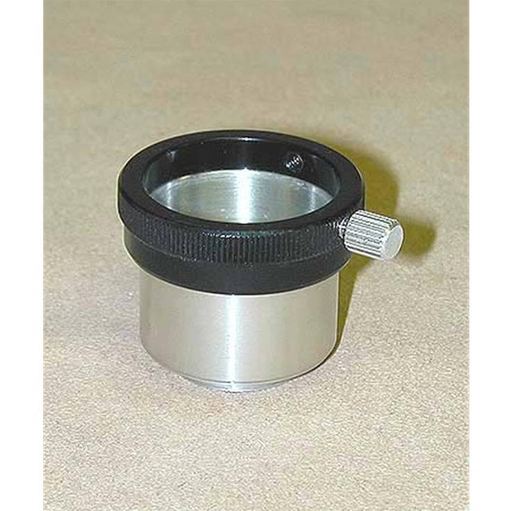 """TeleVue - Slip-fit adapter to use non-Questar eyepieces in older Questar 3.5"""" scopes"""