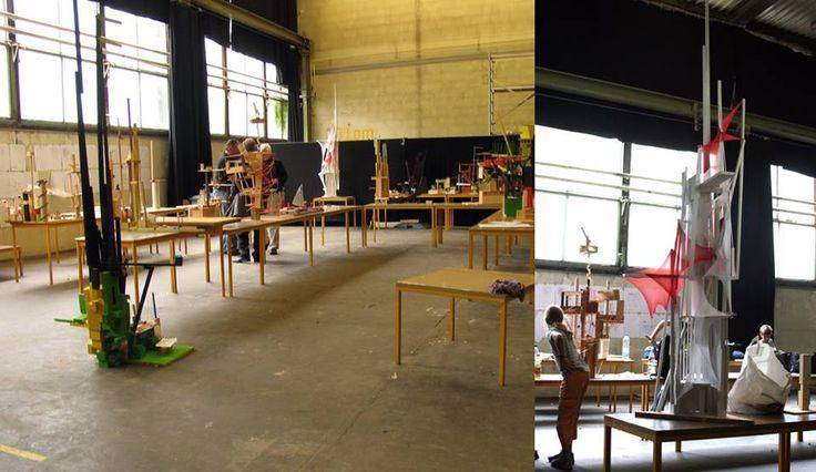 EDAS-Kirpichev School Studio
