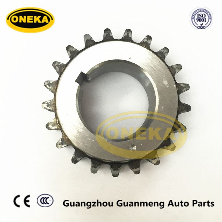 XL3Z-6306-AA Engine Auto Parts Timing Crankshaft Sprocket Gear of TK3060 Timing Chain Kit suitable for FORD F150 F250 04-08