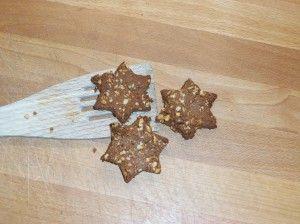 Glutenvrije én suikervrije kerstkoekjes