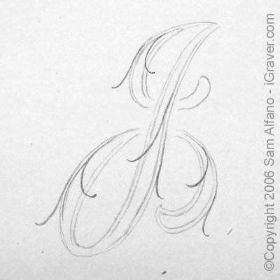 Drawing an Awesome Vintage Leaf Font | Abduzeedo Design Inspiration & Tutorials
