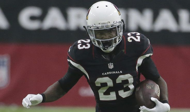 Cardinals planning more work for Chris Johnson this week