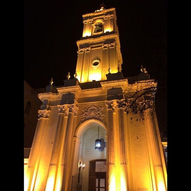 San Salvador de Jujuy en Jujuy