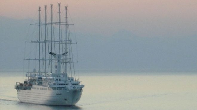 There are some great deals out there;  Unfortunately for me, I can't take advantage.  Cheap Mediterranean Cruises... wish I could go... Hope you can!