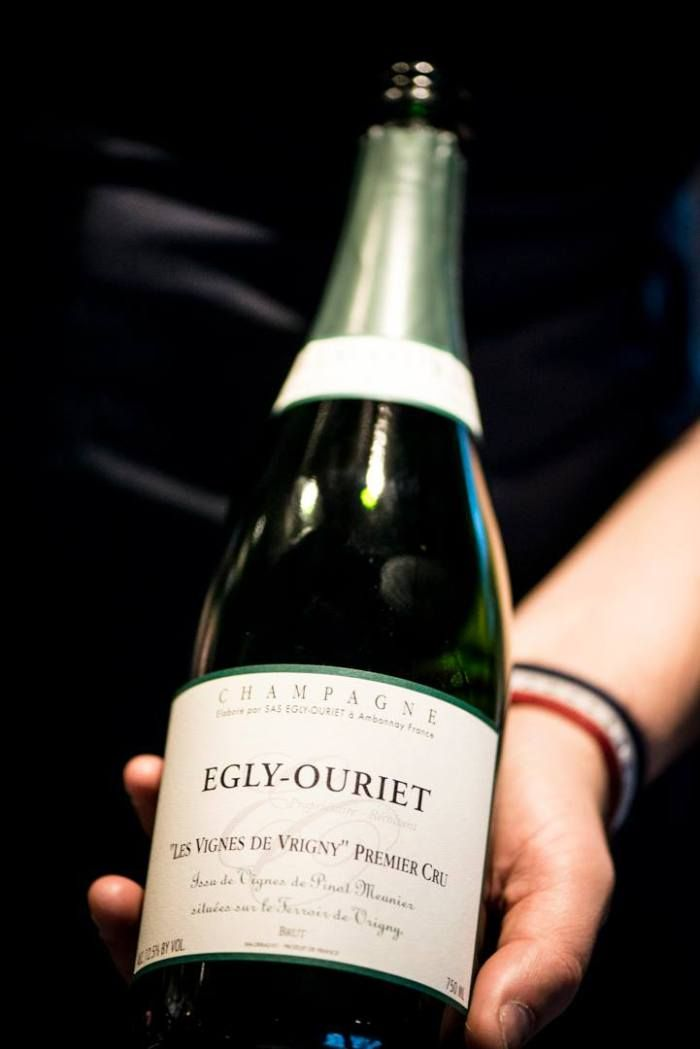 Everything You Need To Know About Grower Champagne
