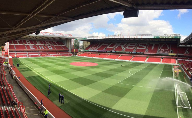 Nottingham Forest Football Club has successfully integrated its eCommerce and financial systems using TaskCentre, as well as automated its order fulfilment processes to improve customer service and reduce costs.