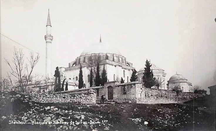 Yavuz Selim Camii