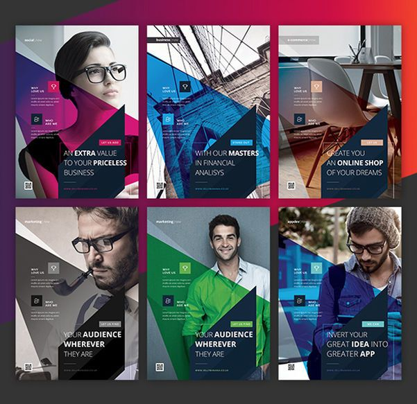56 best brochure flyers and business cards printing images on 10 design tips to make a professional business flyer business envato tuts colourmoves