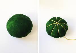 cactus de tela paso a paso - Buscar con Google