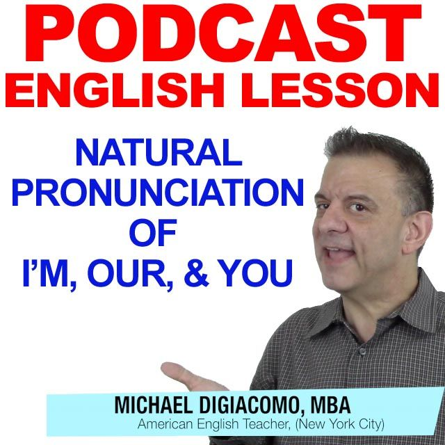 Sometimes English learners have trouble understanding naturally spoken English. One of the reasons for this how native English speaker pronounce certain words. Especially in American English, we pr…