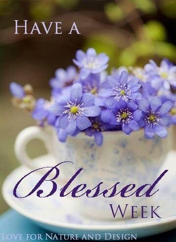 Best 25 Have A Blessed Week Ideas On Pinterest Blessed