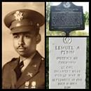 July 11, 1964: In Madison County, Georgia, Lt. Col. Lemuel Augustus Penn, a decorated veteran of World War II and a United States Army Reserve officer, was murdered by members of the Ku Klux Klan. This was 9 days after passage of the Civil Rights Act. Lemuel Penn joined the Army Reserve from Howard ...July 11, 1964: In Madison County, Georgia, Lt. Col. Lemuel Augustus Penn, a decorated veteran of World War II and a United States Army Reserve officer, was murdered by members of the Ku Klux…