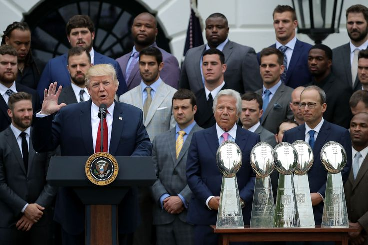 President Donald Trump and Tom Brady have a strained friendship, according to TMZ. Trump was not pleased Brady decided not to attend the New England Patriots' trip to the White House Wednesda…